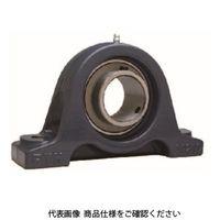 日本ピローブロック(FYH) ベアリングユニット厚肉ピロー形UCIP(円筒穴)UCIP324D2K2 UCIP324D2K2 1個(直送品)