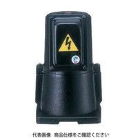 テラル(TERAL) クーラントポンプ小〜中流量低揚程単段自吸型VKN-A型VKN045L VKN045L 1個 (直送品)