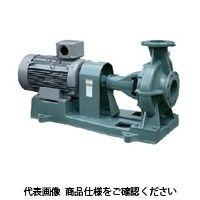 テラル(TERAL) SJ4型渦巻ポンプ(JIS規格適合品)SJ4-40-32H61.5-E SJ4-40-32H61.5-E 1個 (直送品)