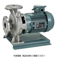 テラル(TERAL) SJMS型ステンレス製モートルポンプSJMS-40-32-61.5-E SJMS-40-32-61.5-E 1個 (直送品)