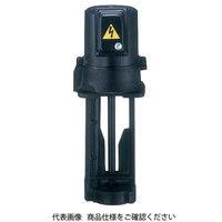 テラル(TERAL) クーラントポンプ小〜中流量低揚程単段浸漬型VKP型VKP045L VKP045L 1個 (直送品)