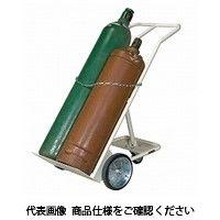 サカエ ボンベキャリー BC-20I 1個(直送品)