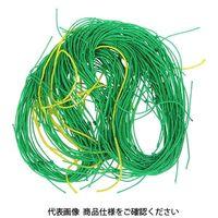 藤原産業 セフティー3 園芸ネット 目合10cm 90cmX180cm 1セット(30個)(直送品)