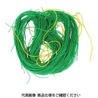 藤原産業 セフティー3 園芸ネット 目合10cm 180cmX180cm 1セット(24個)(直送品)