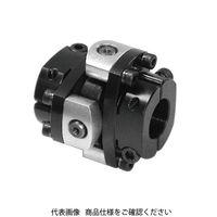 酒井製作所 精密補正軸継手 UCNシリーズ UCN-55B-16×19 UCN-55B-16-19 1個(直送品)