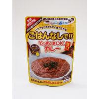 三徳屋 300gそのまんまOKカレー甘口 1ケース(30袋入)(直送品)
