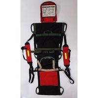 三菱王子紙販売 ハンズフリー救護担架 イージーレスキュー・バディ・プロ T452(直送品)