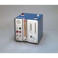 校正用ガス調整装置(パーミエーター) PD-1B 校正証明書(試験成績書付)+トレーサビリティ体系図付 61-9407-08 (直送品)