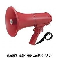 TOA(ティーオーエー) 防滴メガホン 15W サイレン音付 ER-1115S 1台(直送品)