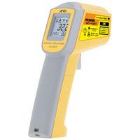 放射温度計(レーザーマーカーつき) AD5619 エー・アンド・デイ 1台(わけあり品)