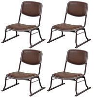 会議用チェア・パイプ椅子