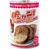 社会福祉法人童里夢 パンカン!コーヒーナッツ100g 100503 1ケース(24缶入)(直送品)