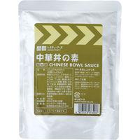 ホリカフーズ レスキューフーズ・中華丼の素180g 102807 1セット(1箱24パック×5箱)(直送品)