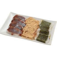 おむすびころりん本舗 水もどりあんこ餅 103801 1ケース(50袋入)(直送品)