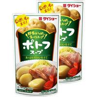 ダイショー 野菜をいっぱい食べる鍋 ポトフスープ 750g