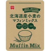 共立食品 北海道産小麦のマフィンミックス 1袋