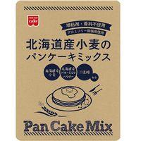 共立食品 北海道産小麦のパンケーキミックス 1袋