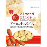 HomemadeCAKE 徳用アーモンドスライス 200g