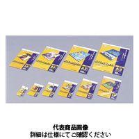 アイリスオーヤマ(IRIS OHYAMA) ラミネートフィルム100ミクロン(A5サイズ) LZ-A520 20枚 (直送品)