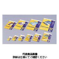 アイリスオーヤマ(IRIS OHYAMA) ラミネートフィルム100ミクロン(B5サイズ) LZ-B520 20枚 (直送品)