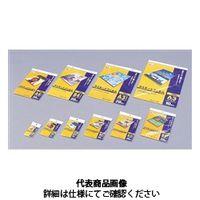 アイリスオーヤマ(IRIS OHYAMA) ラミネートフィルム100ミクロン(A3ワイドサイズ) LZ-A3W10 10枚 (直送品)