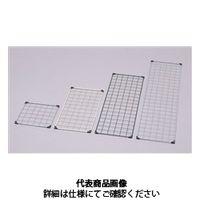 アイリスオーヤマ(IRIS OHYAMA) メッシュパネル MPP-3030 シルバー MPP-3030シルバー 1セット(2個:1個×2枚)(直送品)