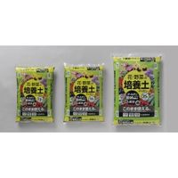 アイリスオーヤマ(IRIS OHYAMA) 花・野菜の培養土 ゴールデン粒状培養土配合 25L 4905009789498 1セット(2袋)(直送品)