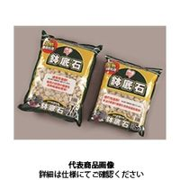 アイリスオーヤマ(IRIS OHYAMA) 加熱殺菌処理鉢底石 5L 4905009510184 1セット(3袋)(直送品)