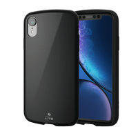 エレコム iPhone XR/TOUGH SLIM LITE PM-A18CTSL