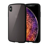 エレコム iPhone XS Max/TOUGH SLIM LITE/クリア PM-A18DTSLC