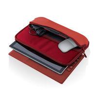 エレコム Surface Go/ポーチ/ネオプレン/ポケット付き/レッド TB-MSG18NPPRD 1個 (直送品)