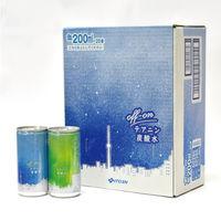 テアニン炭酸水 200ml 40缶