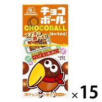森永 チョコボール キャラメル 28g