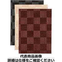 シンビ メニューブックLS-112 茶 PAA8503 (取寄品)