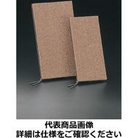 えいむ 麻タイプメニューブック タテ型PB-355(小) PEI4502 (取寄品)
