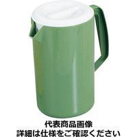 SA抗菌フライトピッチャーライトグリーン PHL165C 遠藤商事 (取寄品)