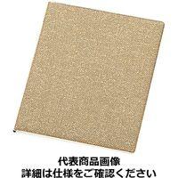 えいむ フラックスメニューブックFB-102(中)ブラウン PMNCM6A(取寄品)