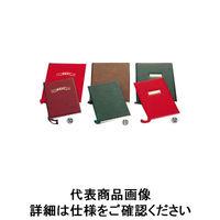 メニューブック スタンダード 大グリーン PMNX2015A キョウリツサインテック(取寄品)