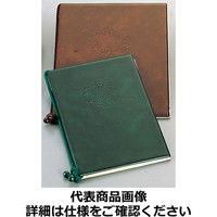 メニューブック カスタム 中グリーン PMNX3025A キョウリツサインテック(取寄品)