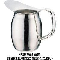 SA18-8ペリカンポットガードなしNo.19 6.0L PPL08019 遠藤商事 (取寄品)