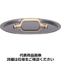 UK18-8プチパン用 丸型共通蓋10cm用 PPT9203 三宝産業 (取寄品)
