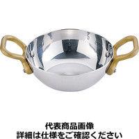UK18-8プチキャセロール鍋8cm PPTB201 三宝産業(取寄品)
