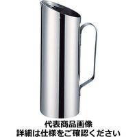 タマハシ 18-8セレクト ウォーターポット0.9L PUO40 (取寄品)