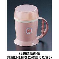 台和 吸口付マグカップ HS-N12ピンク RMG3201(取寄品)