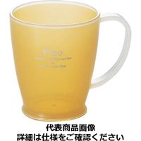 プルー ツインコップクリアーオレンジ RTI4403 タケヤ化学工業 (取寄品)