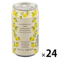 日本ビール 龍馬レモン 350ml ×24缶