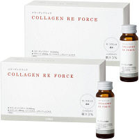 COLLAGEN RE FORCE 2箱
