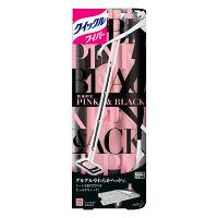 花王 クイックルワイパー本体 ピンク&ブラック PINK&BLACK 1セット(本体+シート2枚入)