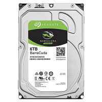 Seagate Guardian Barracudaシリーズ 3.5インチ内蔵HDD SATA 6.0Gb/s 256MB