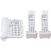 パイオニア デジタルコードレス留守番電話機 子機2台付 ホワイト TF-SA16W(W) 1個  (直送品)